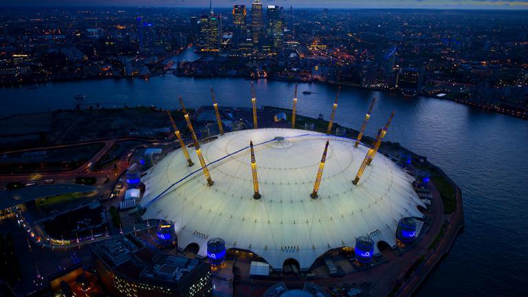 the-o2-london-info